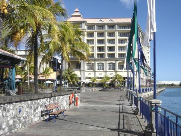 Labourdonnais waterfront hotel port louis mauritius - Restaurants in port louis mauritius ...